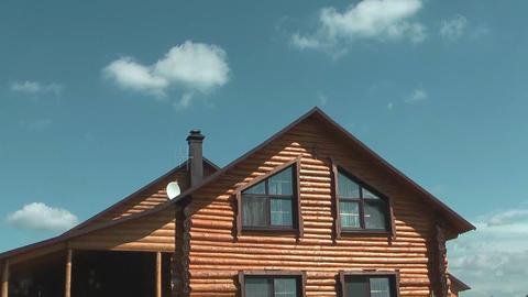 Cottage Footage