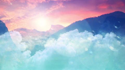 Sky 639 Animation