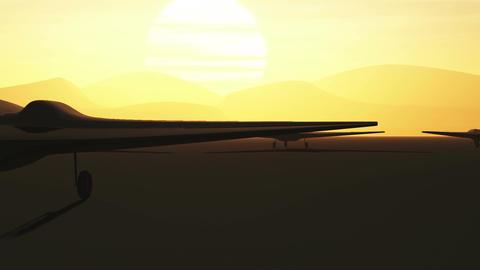 Drone Base 3 Animation
