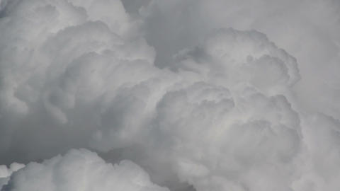 Full Frame Clouds Smoke Time Lapse 11292 stock footage