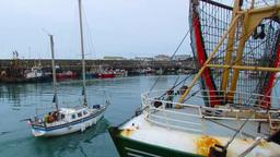 Kilmore Quay Footage