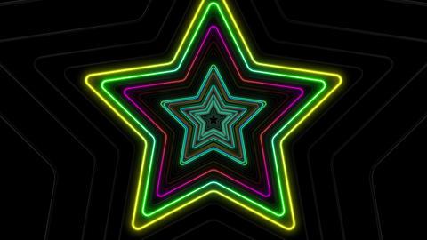 Neon tube T Fs A L 1 HD CG動画