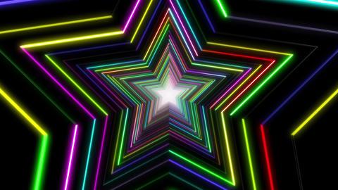 Neon tube T Fs A S 1 HD CG動画