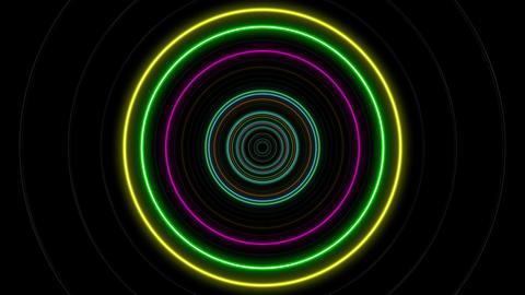 Neon tube T Ft A L 1 HD CG動画