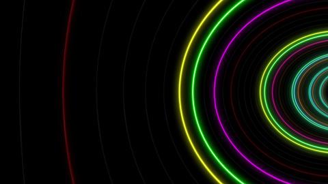 Neon tube T Nt A L 1 HD CG動画