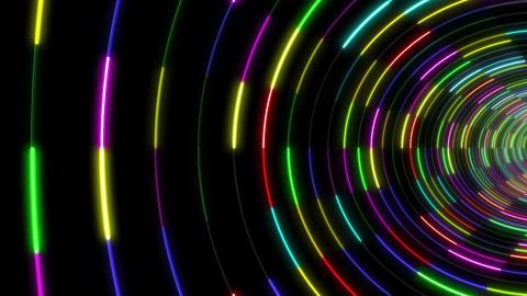 Neon tube T Nt A S 1 HD CG動画