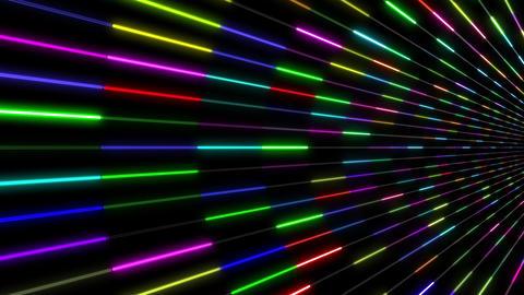 Neon tube T Nt C S 1 HD CG動画
