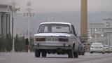 Ashgabat Turkmenistan Footage