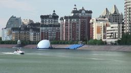 Astana apartments Footage