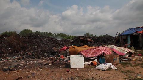 Garbage Dump Footage