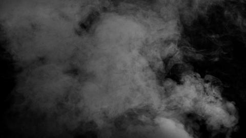 Smoke 5 with Alpha Animation