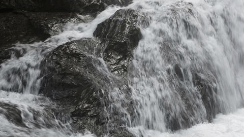 Streaming water Footage