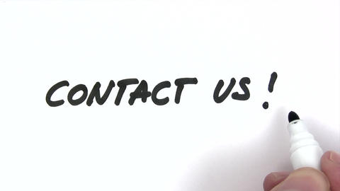 Contact Us Footage