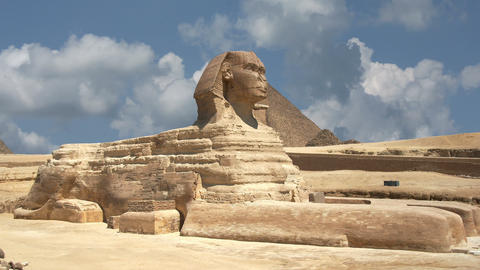 Sphinx Live Action