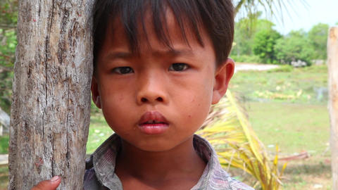 Boy, Cambodia Live Action