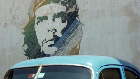 Havana stock footage