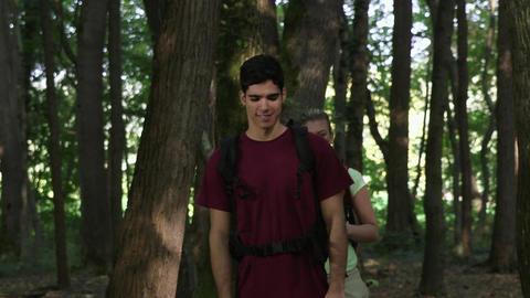 trekking 2 cloned 2 Footage