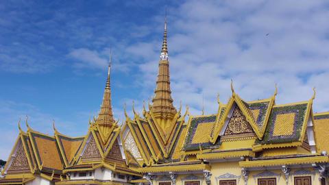 Phnom Penh 10 Footage