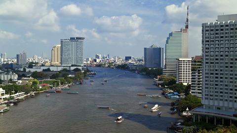 Bangkok, Thailand Footage