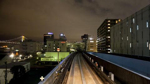 Tokyo, Japan stock footage