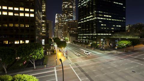 Los Angeles, California, United States of America Footage