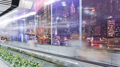 Hong Kong, China Live Action