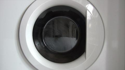 Washing Machine Footage