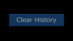 Clear History stock footage