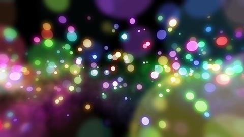 Neon light AcD HD Stock Video Footage