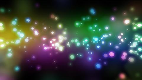 Neon light ApD HD Stock Video Footage