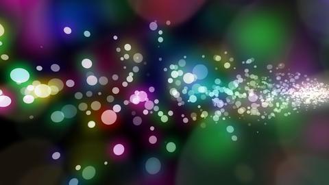 Neon light CcD HD Animation