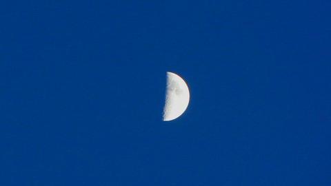 Luna 1 Footage