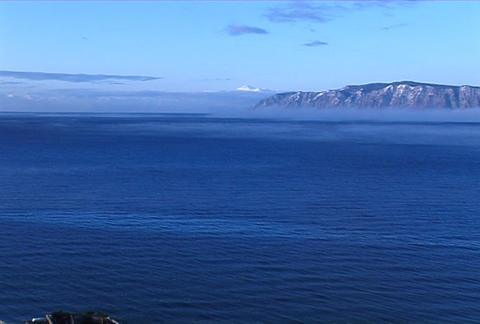 Baikal 2 Stock Video Footage