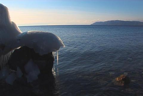 Baikal 6 Footage