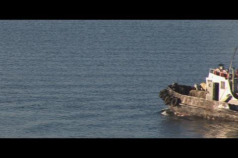 Baikal 10 Footage