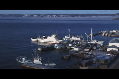 Baikal 12 Stock Video Footage