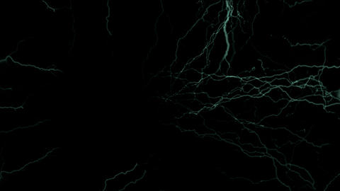 electric flash Stock Video Footage