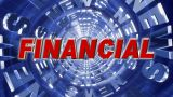 Series News Opener - Financial stock footage