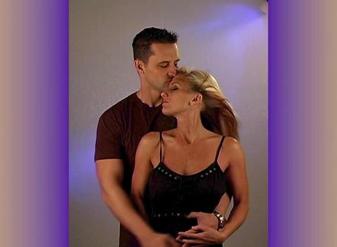 Beautiful, Loving Couple 2 Stock Video Footage