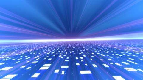 Future tech space 2 Aa Stock Video Footage