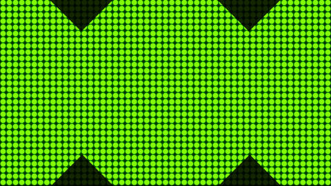 Lights and Arrows 1080 Animation