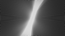 Concentric Circles Animation
