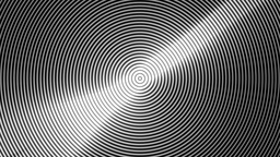 Concentric Circles Stock Video Footage