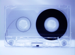 Cassette Stock Video Footage
