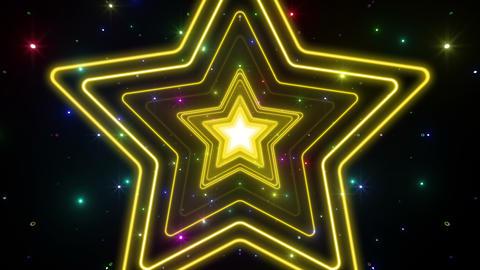 Neon tube T Fs A L 4 4 K Stock Video Footage