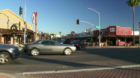 Scottsdale Corner Footage
