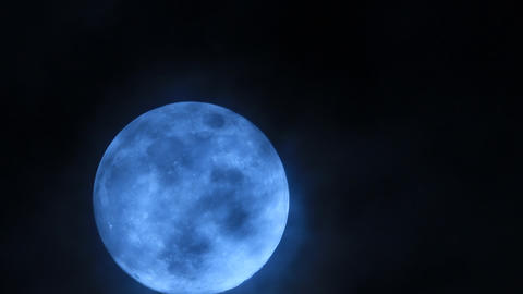 The Moon Live Action