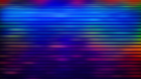 multicolored flashing lines loopable background Animation