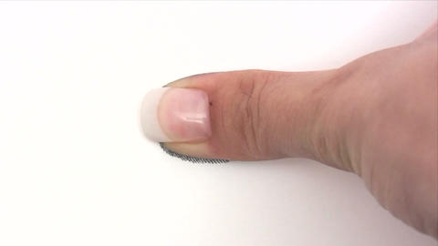 Fingerprint Footage