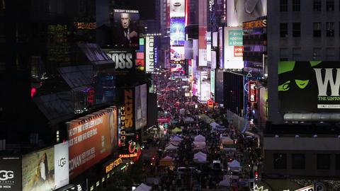 New York Footage